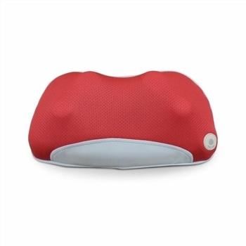 Автомобильная массажная подушка Sensa RT-2103 красный