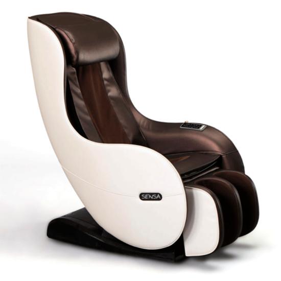 Массажное кресло Sensa Lounger