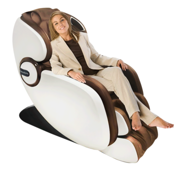 Массажное кресло OTO Essentia ES-05 бронзовый