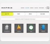 Эллиптический эргометр Matrix A7XI