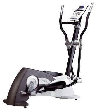 Эллиптический тренажер BH Fitness Brazil Plus GSG G2377