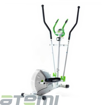 Эллиптический тренажер магнитный Atemi AE405