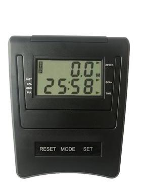 Эллиптический тренажер магнитный Atemi AЕ510