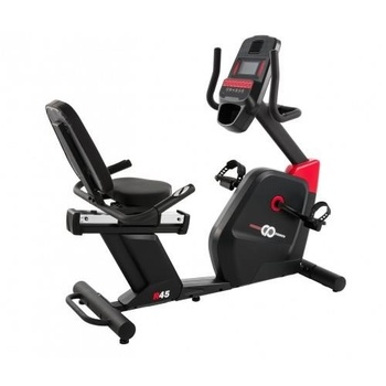 Горизонтальный велотренажер CardioPower R45