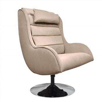 Массажное кресло EGO Max Comfort EG 3003 Микровелюр
