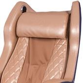 Массажное кресло Gess Bend Gess-800 сине-коричневый