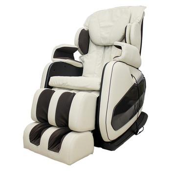 Массажное кресло Gess Bonn Gess-797 бежевый