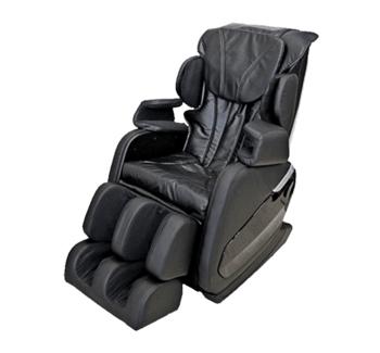 Массажное кресло Gess Bonn Gess-797 черный