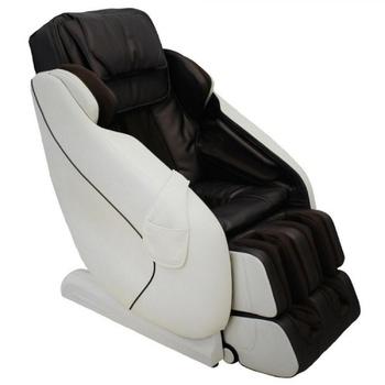 Массажное кресло Gess Imperial Gess-789 бежево-коричневый