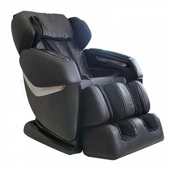 Массажное кресло Gess Optimus Black