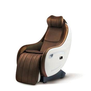 Массажное кресло OTO ll-zone Star EQ-09S коричневый
