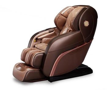 Массажное кресло Richter Charisma 2 коричневый