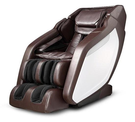 Массажное кресло Richter Sonata коричневый