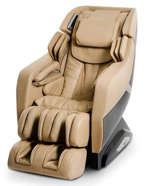 Массажное кресло Sensa 3D Master RT-6710S бежевый