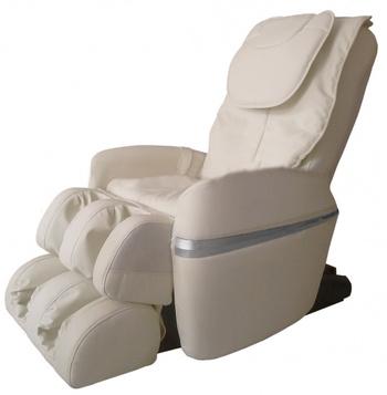 Массажное кресло Sensa M Starter EC-310B бежевый