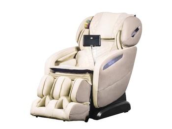 Массажное кресло Uno Grande UN-624 бежевый