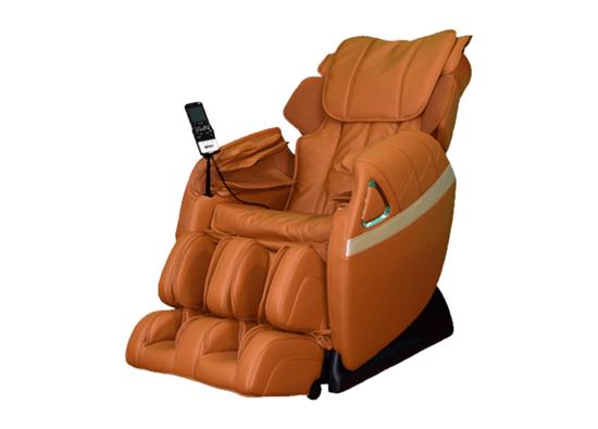 Массажное кресло Uno One Light UN-361 бронзовый