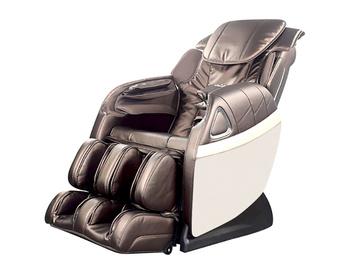 Массажное кресло Uno One Light UN-361 коричневый