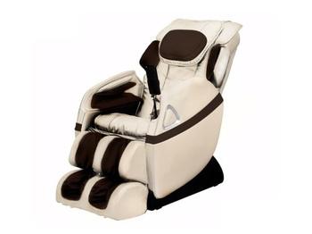 Массажное кресло Uno One UN-367 бежевый
