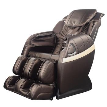 Массажное кресло Uno One UN-367 коричневый