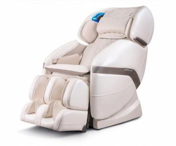 Массажное кресло US Medica Apollo бежевый