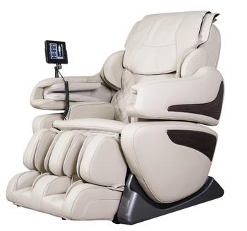 Массажное кресло US Medica Infinity 3D Touch бежевый