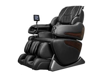 Массажное кресло US Medica Infinity 3D Touch черный
