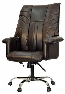 Офисное массажное кресло Ego  President  EG-1005