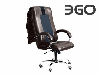 Офисное массажное кресло EGO BOSS EG-1001