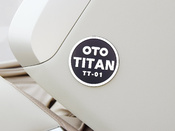 Массажное кресло OTO TITAN