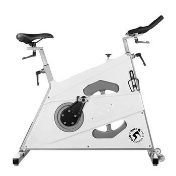 Сайкл-тренажер Body Bike Classic (белый)