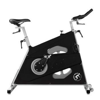 Сайкл-тренажер Body Bike Classic (черный)