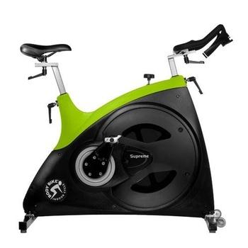 Сайкл-тренажер Body Bike Classic Supreme (зеленый)