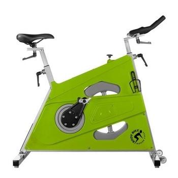 Сайкл-тренажер Body Bike Classic (зеленый)