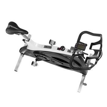 Сайкл-тренажер Body Bike Connect (белый)
