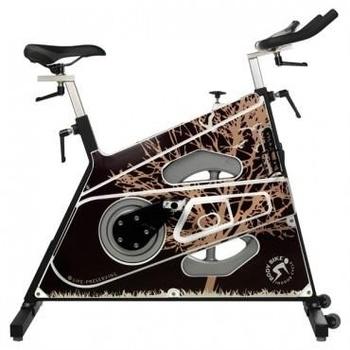 Сайкл-тренажер Body Bike Design Covers (Nature)