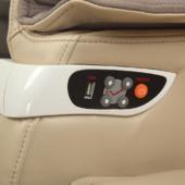 Массажное кресло Sensa L-Shaper RT-6500 бежевый