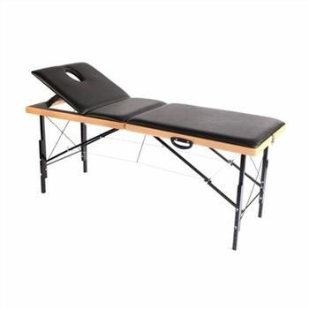 Складной массажный стол Heliox престиж плюс
