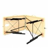 Складной массажный стол Heliox WHN190