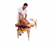 Складной массажный стол Us-Medica Sakura