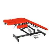 Стационарный массажный стол c двумя электроприводами Heliox Medicus Pro