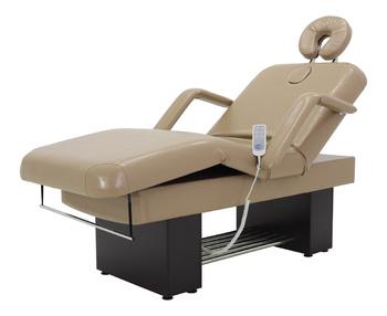 Стационарный массажный стол электрический Med-Mos ММКМ-2 (КО-155Д)