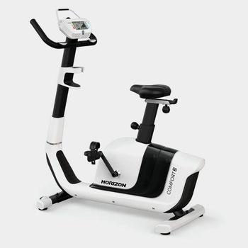 Велоэргометр Horizon Comfort 3 NEW