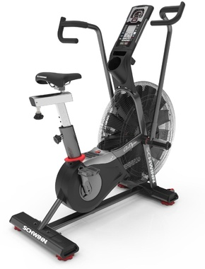 Велотренажер (air bike) Air Schwinn Airdyne AD8 Bike