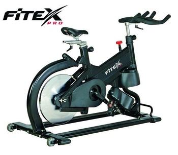 Велотренажер FITEX PRO Real Rider