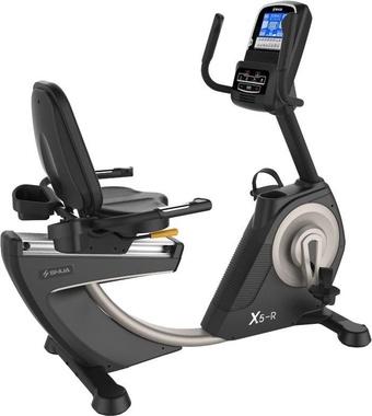 Велотренажер горизонтальный DHZ SHUA X5-R
