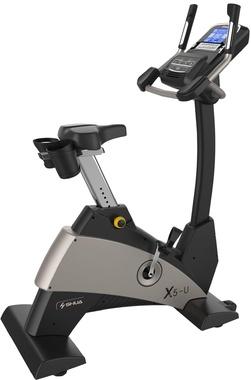 Велотренажер вертикальный DHZ SHUA X5-U