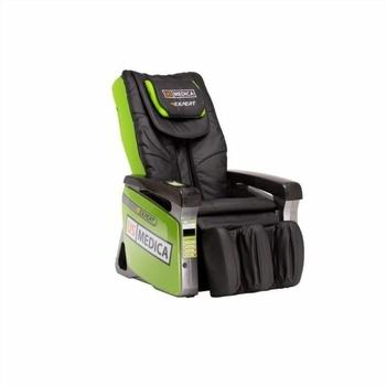 Вендинговое массажное кресло US Medica 4 Expert
